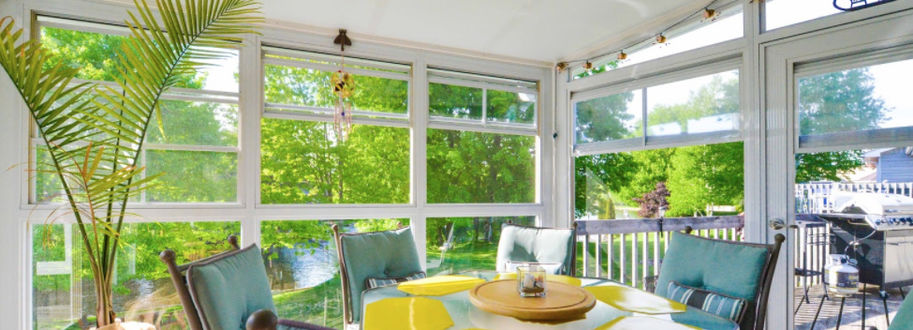 Sunroom Model 200 - 3-Season